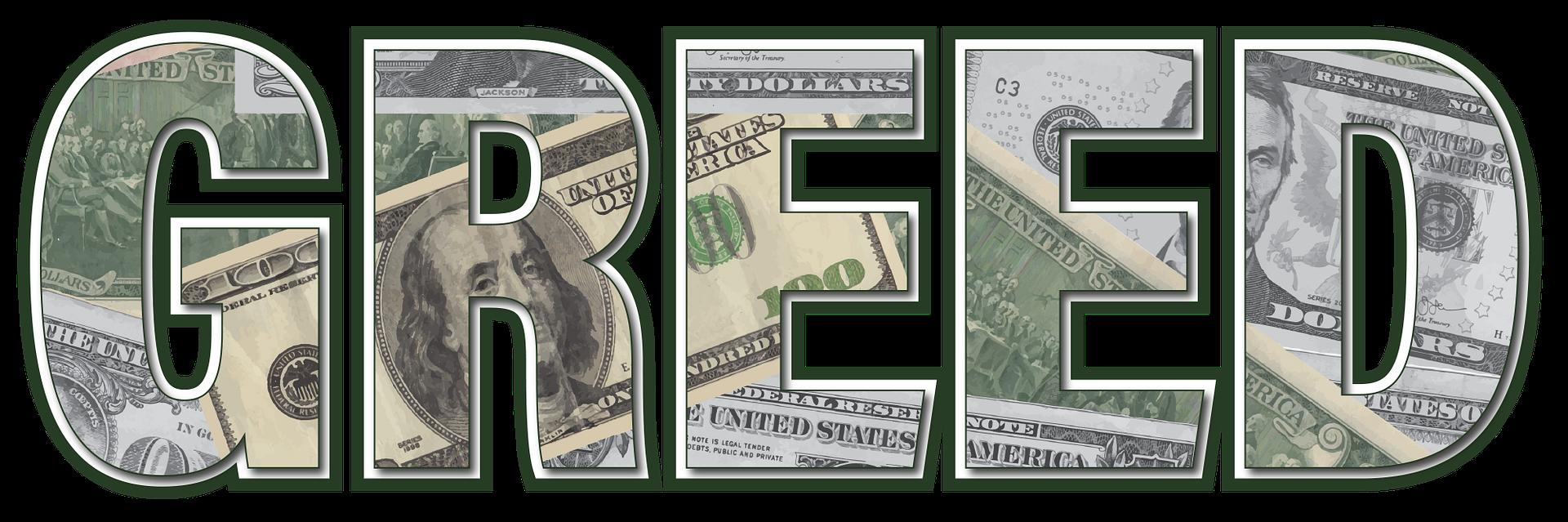 Greed? Random Movement? Value? What Drives Markets?